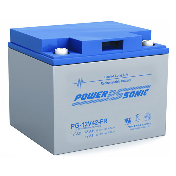 PG Series Batteries