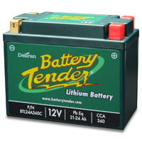 Battery Tender Batteries