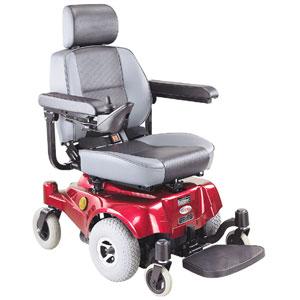 Wheelchair Batteries
