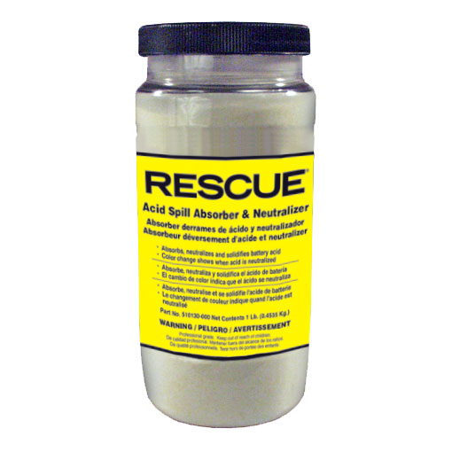 Battery Acid Absorber