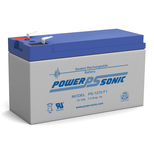 PS Series Batteries