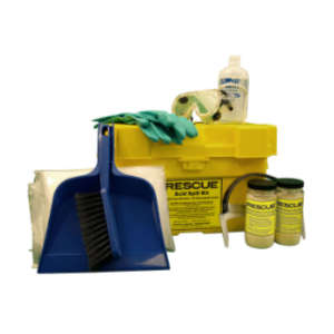 Rescue Acid Spill Kits