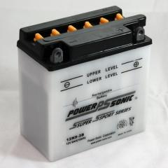 12N9-3B Power Sports Battery
