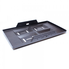 Plastic Battery Tray 13""