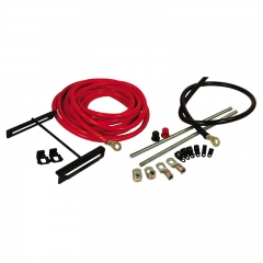 Top Post Battery Relocation Kit