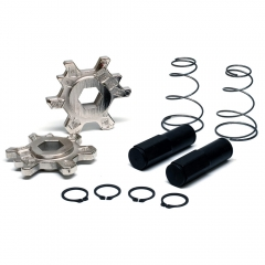Hex Crimp 250 Replacement Die Kit