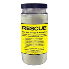 Battery Acid Absorber and Neutralizer 1 Lb Jar