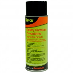 Battery Corrosion Preventative Spray Red
