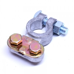 Universal Replacement Lead Battery Terminal Connector Clamp