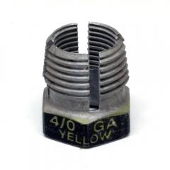 Compression nut for 3/0 gauge compression connectors - spare/extra nut