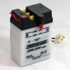 6N2A-2C Power Sports Battery