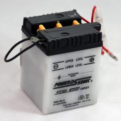 6N4-2A-4 Power Sports Battery