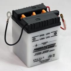 6N4-2A-5 Power Sports Battery