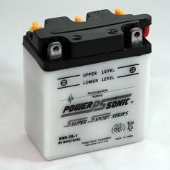 6N6-3B-1 Power Sports Battery