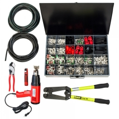 Light & Medium Duty Cable Building Kit