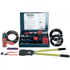 All Vehicle Cable Building Kit