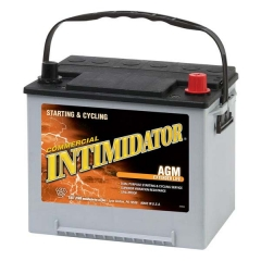 Intimidator 9A35/85 Group 35/85 AGM Battery