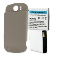 HTC myTouch 4G Slide PG59100 Cell Phone Battery