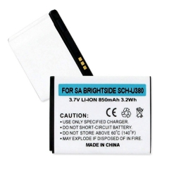 Samsung Brightside SCH-U380 Cell Phone Battery
