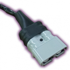 Schauer SB50 Gray to SB175 Gray plug harness adapter.