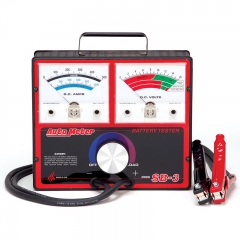 Auto Meter SB-3 Carbon Pile Load Tester