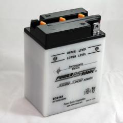B38-6A Power Sport Battery