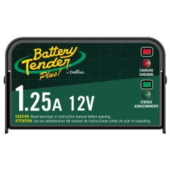 Battery Tender Plus 12 Volt - 021-0128
