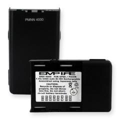 Motorola PMNN4000 Two Way Radio Battery