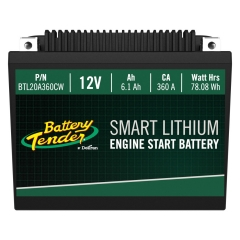 Battery Tender 18-20 Ah Lithium Battery