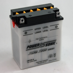 YB12A-A / CB12A-A High Performance Power Sports Battery