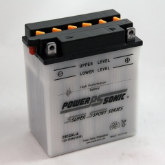 YB12AL-A / CB12AL-A High Performance Power Sports Battery