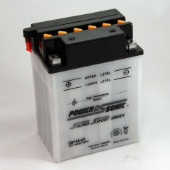 YB14A-A2 / CB14A-A2 High Performance Power Sports Battery