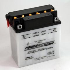 YB9A-A / CB9A-A High Performance Power Sports Battery