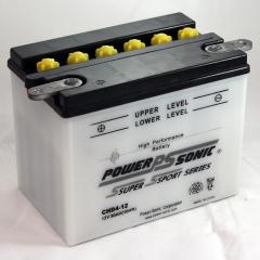 CHD4-12 Power Sports Battery
