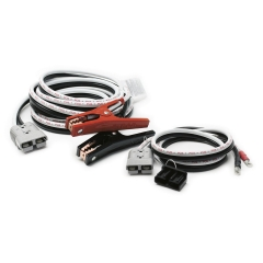 Plug Connector Jumper / Booster Cables, by Deka