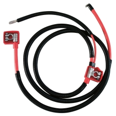 Deka Ford Diesel Dual Battery Cable, 123