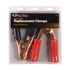 Parrot Style Jumper Cable Clamp, by Deka