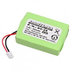 SportDog 650-052, SDT00-11908 Dog Collar Battery