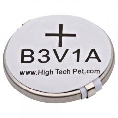 High Tech Pet B3V1A Dog Collar Battery