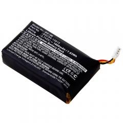 Replacement battery for the SportDOG TEK V1L, TEK V1LT, TEK-H dog training collar and transmitters.