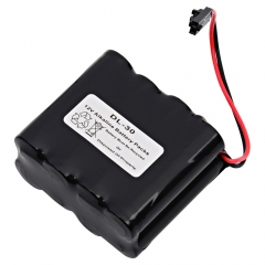 Locknetics K380-001 Door Lock Battery