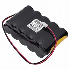 Signtex Lighting 220503 Emergency Lighting Battery