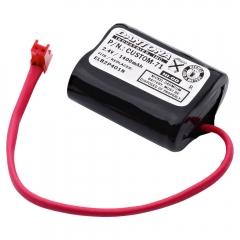 Lithonia ELB2P401N Emergency Lighting Battery
