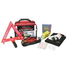 Deka Premium Emergency Roadside Safety Kit
