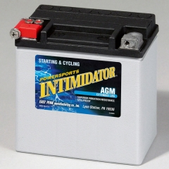 Deka Intimidator ETX14 AGM Power Sports Battery