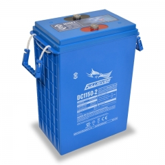 Fullriver DC1150-2 Deep Cycle AGM Battery
