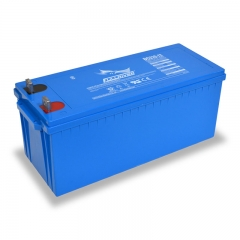 Fullriver DC210-12 Group Size 4D Deep Cycle Battery Right