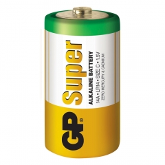 GP C Alkaline Batteries - Bulk 20 Pack