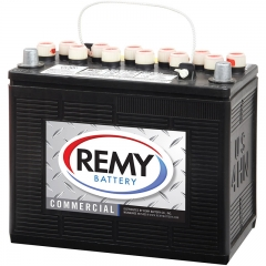 Group Size 4HN Battery