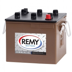 Group Size 6TL Battery